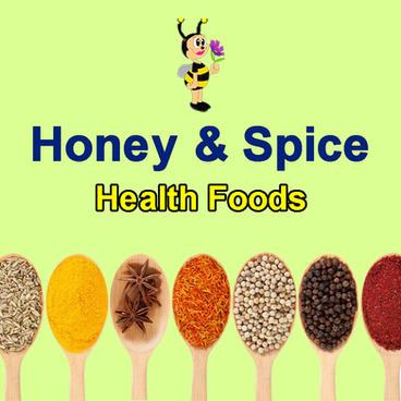 Honey & Spice