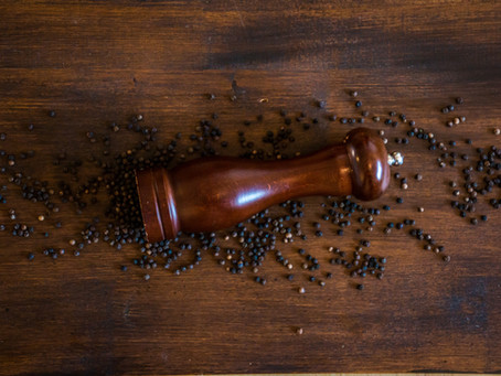 Black Pepper Essential Oil Benefits