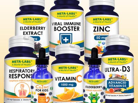Should I Be Taking Vitamins This Summer?
