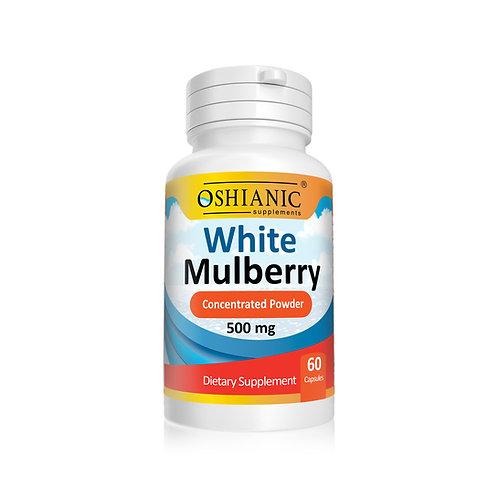 White Mulberry 60ct