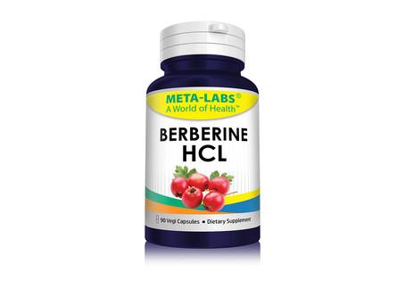 BERBERINE HCL. Improve your cholesterol level.