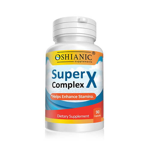 Super Complex, 90 ct