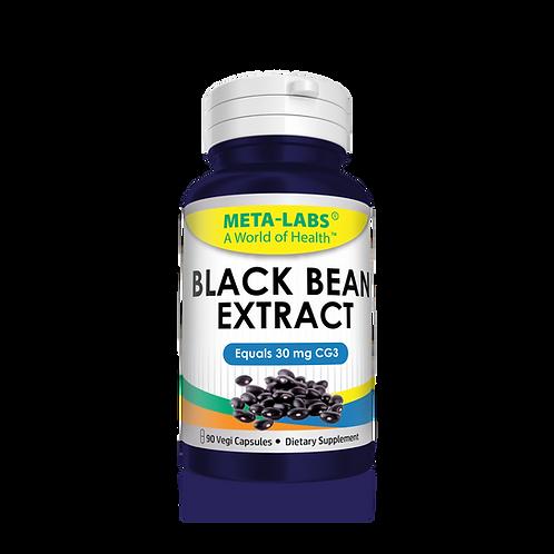 BLACK BEAN EXTRACT CG 90 Capsules
