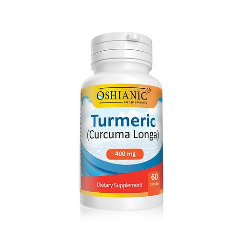Turmeric 60ct