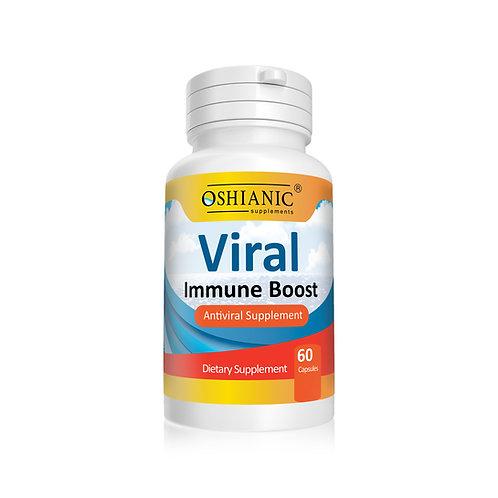Viral Immune Boost 60 ct