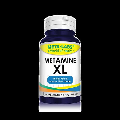 METAMINE XL 60 Vegi Capsules