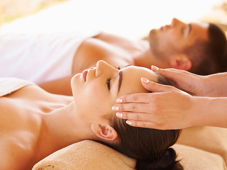 We provide a professional tantic sensory experience for men. women and couples.