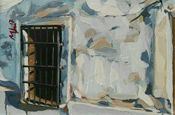 """La ventana indiscreta"""