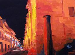 """La Mezquita, (Córdoba, 11/03/16)"""