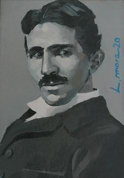 """""""El genio Nikola Tesla"""""""