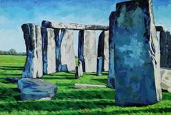 """Stonehenge,¿devotos del Sol?"""
