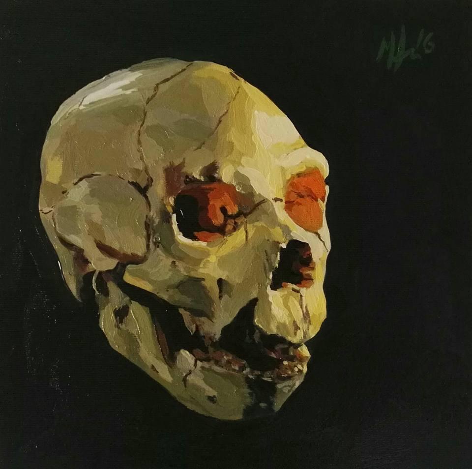 """""""Miguelón, señor de Atapuerca"""""""