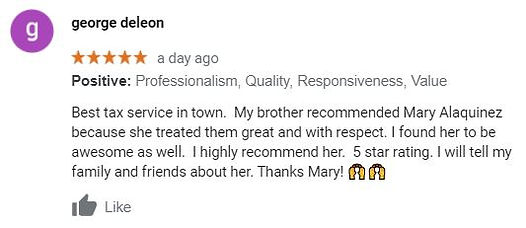 Google REview Mary.JPG