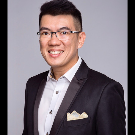 Christopher Yang, PhD MBA (Singapore)