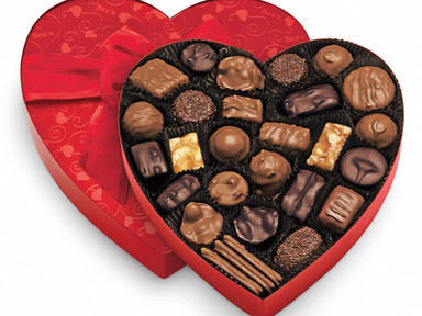 Chocolate Rigid Box