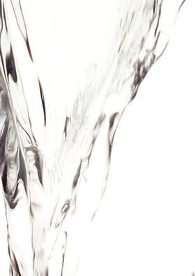 Rock Water / Eau de roche