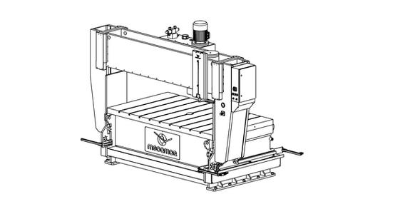 Mecamaq Model PCD