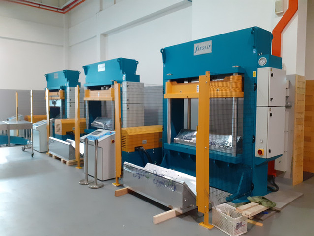 Singapore: Transformator isolatoren