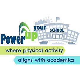 PowerUp Your School