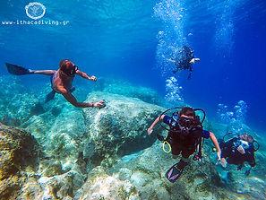 Odyssey Outdoor Activities_Scuba Diving.