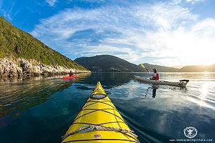 Odyssey Outdoor Activities_Sea_Kayaking.