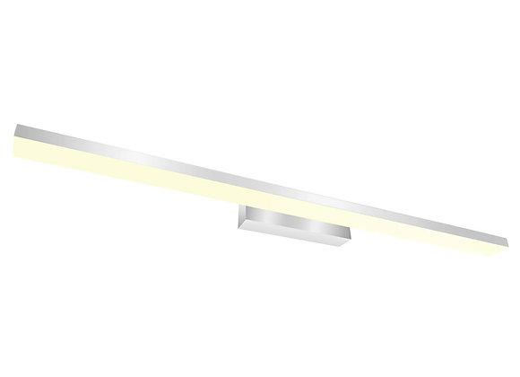 Darcy 20W 900MM 1700LM LED Vanity Light Chrome - 20735/15