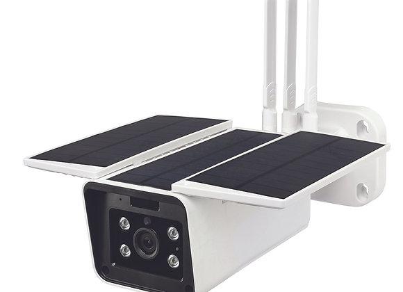 Smart Trident Solar Camera