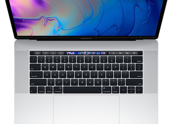 "Brand NEW Apple 16"" Macbook Pro Touch Bar (Silver)"