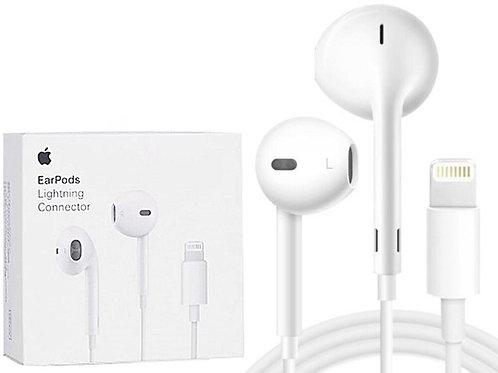 Apple EarPod Headphones with Lightning Connector GENUINE