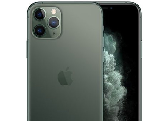 iPhone 11 Pro 256g Green