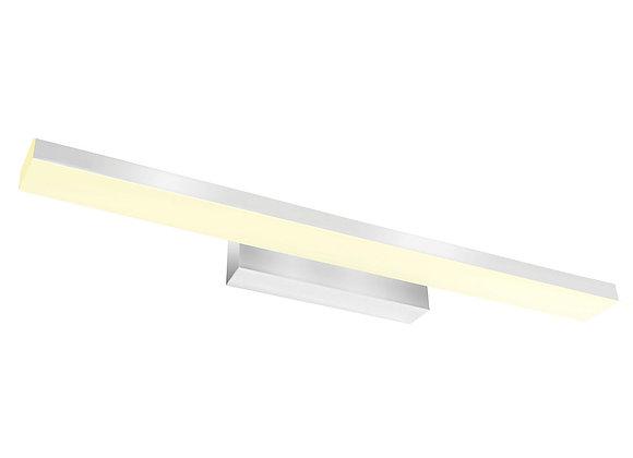 Darcy 15W 600MM 1000LM LED Vanity Light Chrome / Warm White - 20734/15
