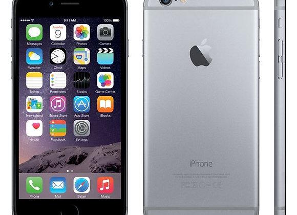 iPhone 6 Space Grey Refurbished