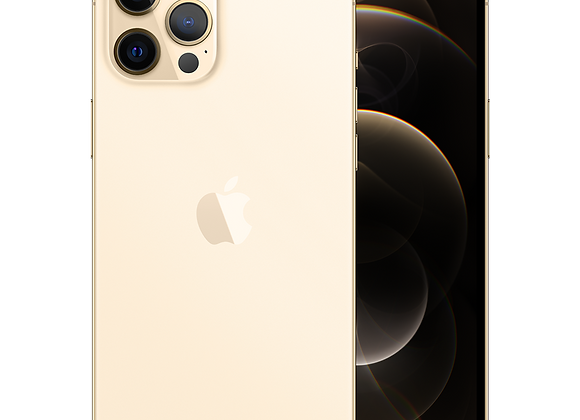 iPhone 12 Pro Max Gold 256G