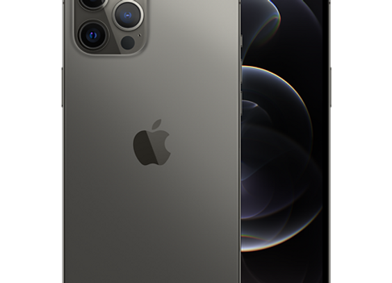 iPhone 12 Pro Max 512G Black