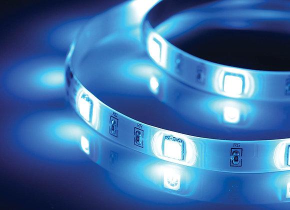 Brilliant Smart LED Colour Changing Strip Lighting Modular DIY Kit