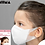 Thumbnail: MIIMA KF80 Kids Face Mask