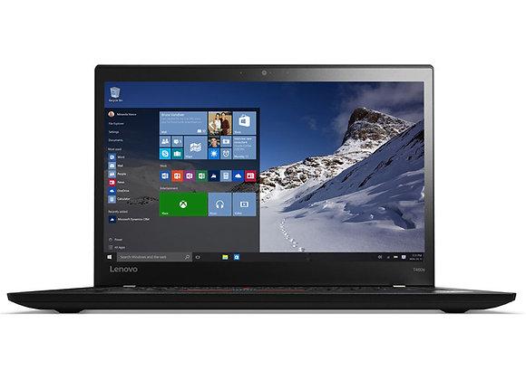 Lenovo ThinkPad T460s Notebook