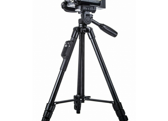 Mobile & Camera tripod with Bluetooth