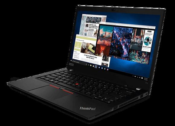 Lenovo T14 10th Gen i7-10610U 32G RAM 1T SSD Touch Screen Brand NEW
