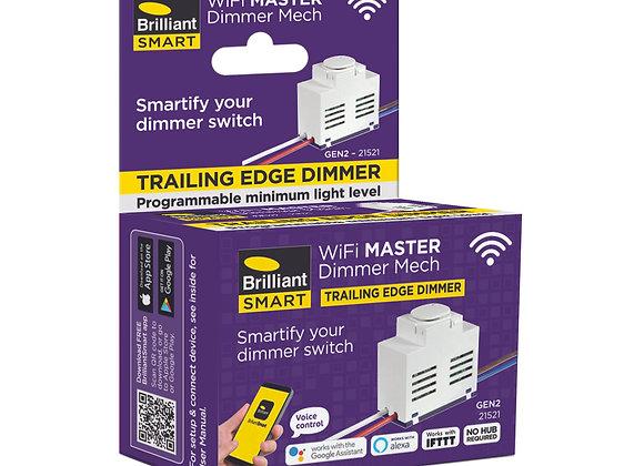 Smart Master Dimmer Mech + Slave Dimmer Mach