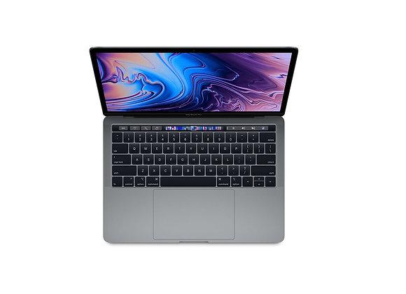 MacBook Pro 13inch 2018, i7 16G 1T SSD