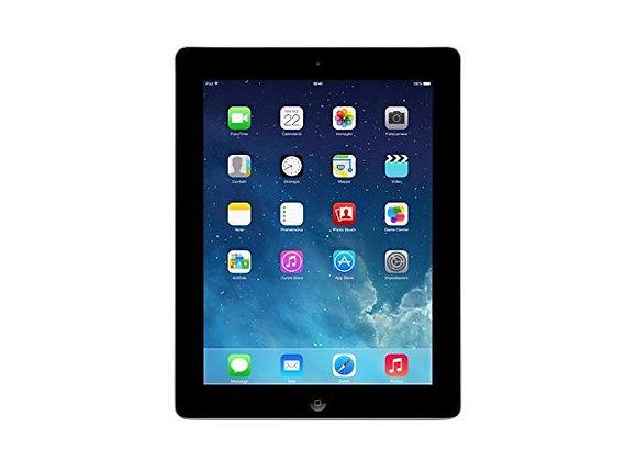 iPad 2 16G black