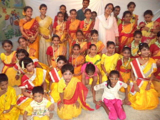 Rabindra Jayanti celebrated with aplomb at SICW