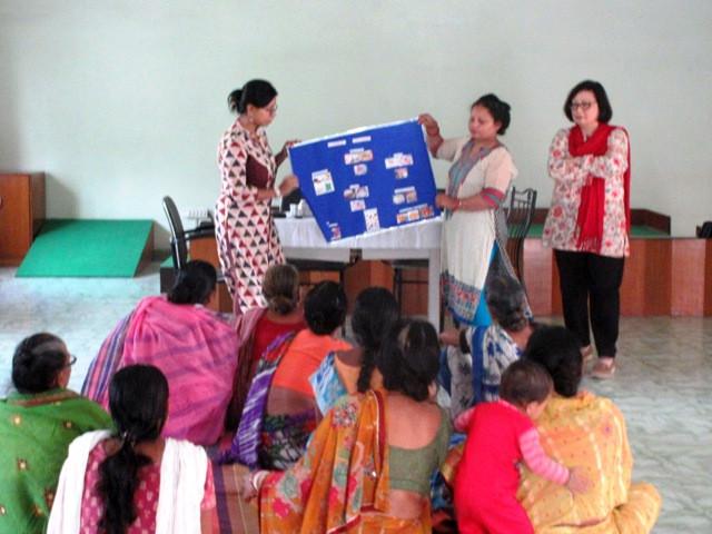 Awareness Program on Diabetes