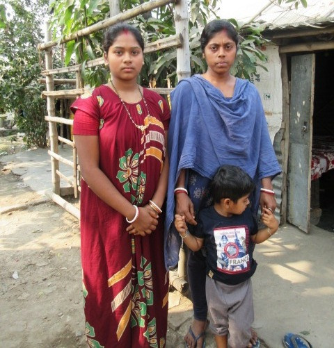 Addressing the Challenges of Child Marriage