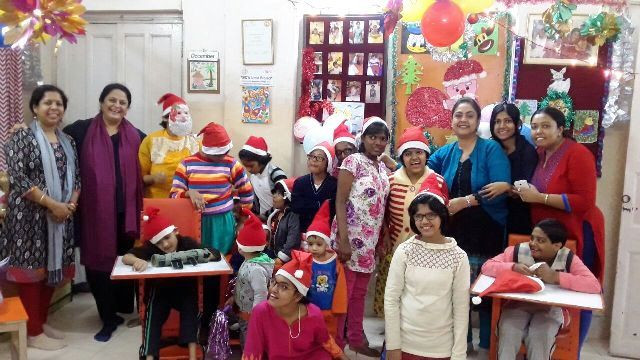 Christmas Celebrations at SICW
