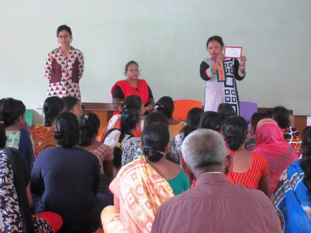 Awareness Program on Dengue