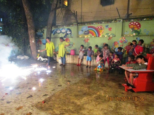Diwali Celebrations at SICW