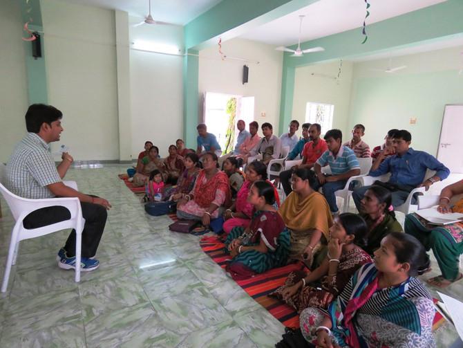 Seminar on Niramay Scheme