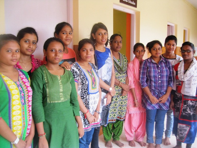 The 7th Batch of our Adult Literacy Program just concluded